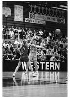 1988 WWU vs. Seattle University