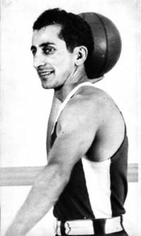 1940 Joe Moses