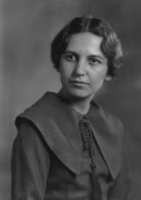 1935 Miriam Snow