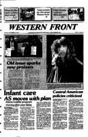 Western Front - 1985 October 18