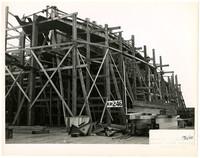 Northwestern Shipyard, Bellingham, Washington
