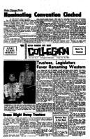 Collegian - 1964 November 20