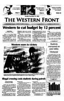 Western Front - 2008 November 25
