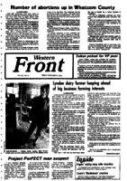 Western Front - 1976 February 27