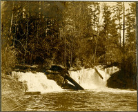 Whatcom Creek Falls?