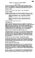 WWU Board minutes 1961 April