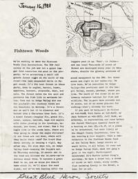 Fishtown Woods