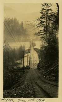 Lower Baker River dam construction 1924-12-13
