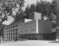 1956 Edens Hall North