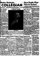 Western Washington Collegian - 1955 July 1