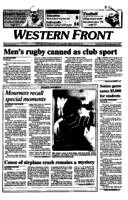 Western Front - 1987 November 10