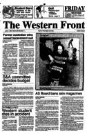 Western Front - 1990 June 1