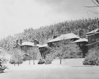 1940 Old Campus and Main Building