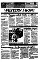 Western Front - 1987 October 20