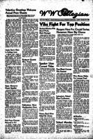 WWCollegian - 1943 February 19