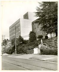 Second St. Joseph Hospital