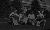 1926 Edens Hall Kichen Crew