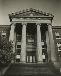1946 Edens Hall