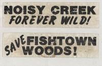 Noisy Creek Forever Wild!