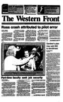 Western Front - 1989 January 31