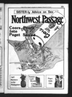 Northwest Passage - 1978 August 21