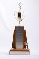 Soccer (Women's) Trophy: Northwest Collegiate Soccer Conference Champion, 1976