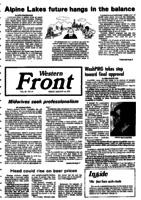 Western Front - 1976 January 16