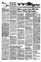 WWCollegian - 1945 February 23