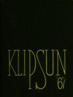Klipsun, 1967
