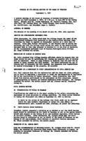 WWU Board minutes 1963 September
