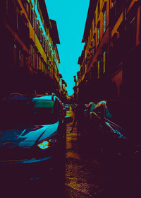 Streets of Florence