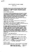 WWU Board minutes 1944 June