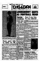 Collegian - 1965 November 19