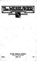 Messenger - 1916 April