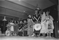 1968 Charles J. Flora: Lummi Recognition