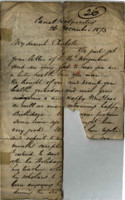 1873-12-26 Letter from M.L. Stangroom to his sister Charlotte