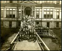 Larrabee School, 1906