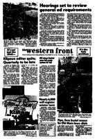 Western Front - 1968 January 9