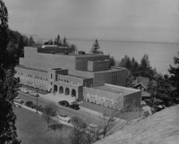 1953 Auditorium-Music Building