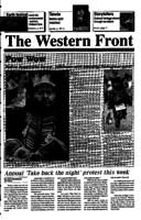 Western Front - 1991 April 23