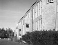 1960 Campus Elementary School