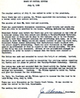 AS Board Minutes 1938-07