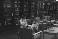 1975 Library: Reading Room