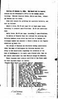 WWU Board minutes 1904 January