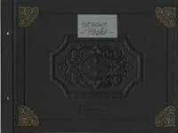 Grant Senour Photographs Album B