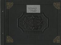 Grant Senour Photographs Album B
