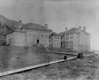 1902 Main Building