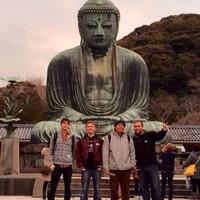 KAMAKURA DAYS - Kamakura, Kanagawa, Japan