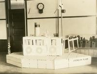 1920 American Flier in Dock (Preprimary)