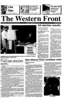 Western Front - 1991 May 10
